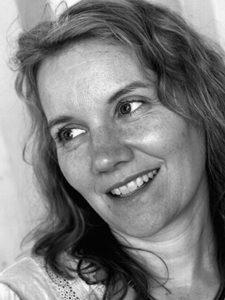 Rebecca Norris WEBB - Palo Alto Photography Forum
