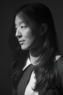 Pamela Chen Portrait