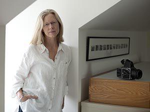 Lynn Johnson at Palo Alto Photography Forum