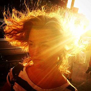 Stephanie Sinclair -  Palo Alto Photo Forum