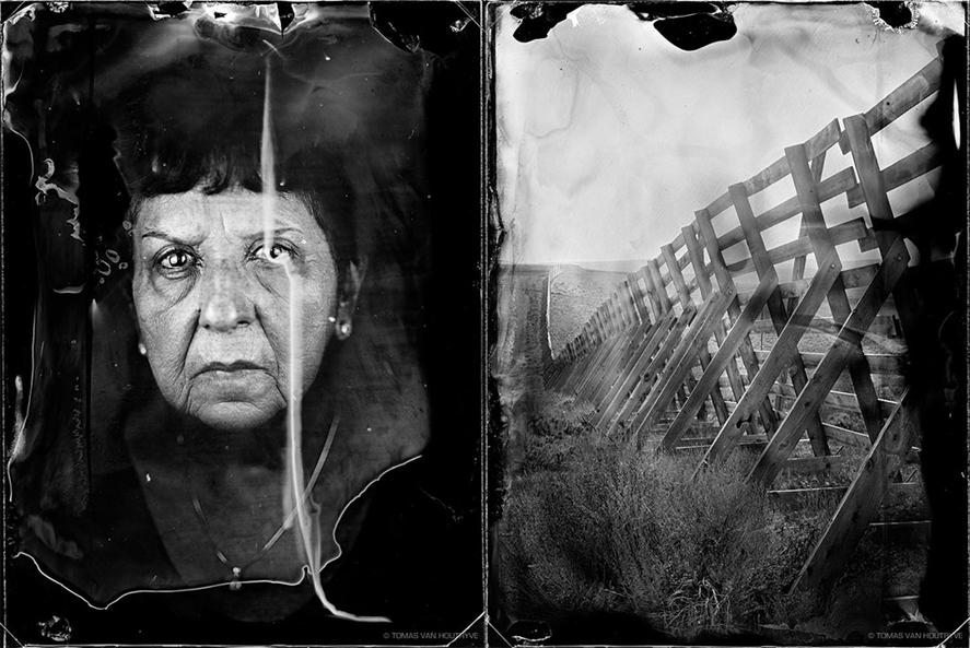 Tomas Van Houtryve - Palo Alto Photo Forum