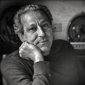 Ed Kashi - Palo Alto Photography Forum